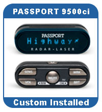 Passport 9500ci