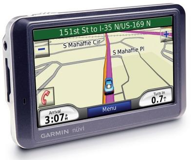garmin nuvi 760 gps navigation system. Black Bedroom Furniture Sets. Home Design Ideas