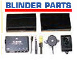 Blinder Parts Store